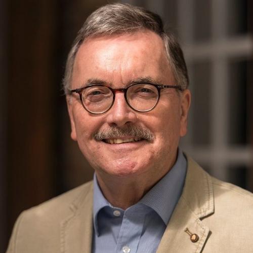 Jurgen Stark banking speaker