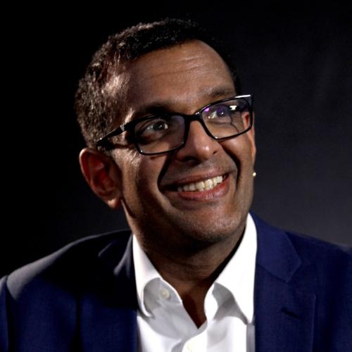 Anand Menon keynote speaker