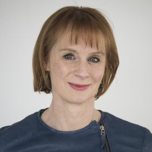 Anne McElvoy presenter
