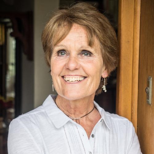 Gina Rippon woman speaker
