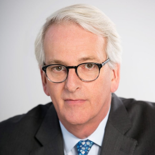 Ivo Daalder US politics speaker