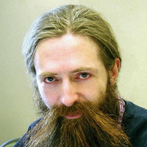 Aubrey de Grey keynote speaker