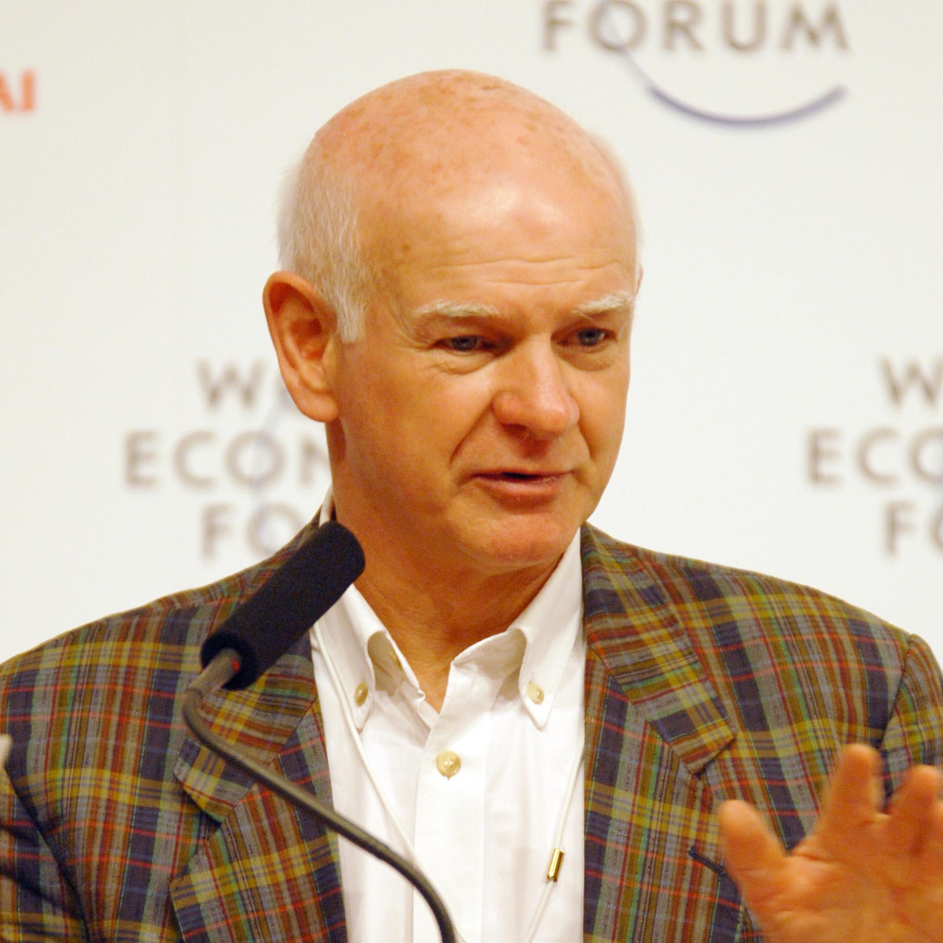 Howard Davies keynote speaker