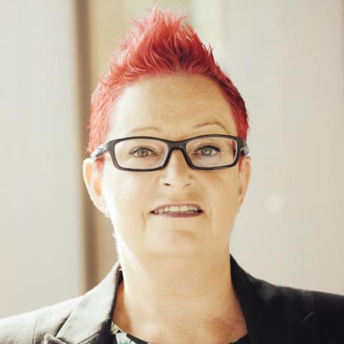 Sue Black keynote speaker