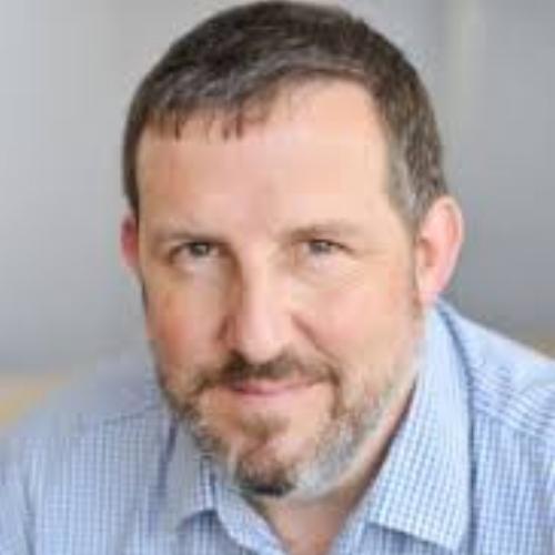 Simon Wright keynote speaker