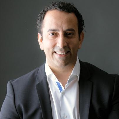 Ian Khan keynote speaker
