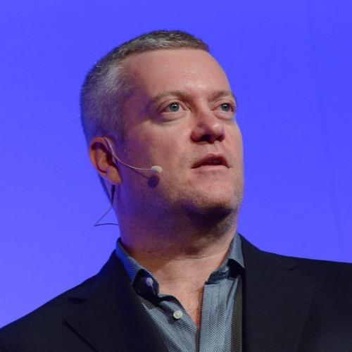Porter Erisman Smith keynote speaker