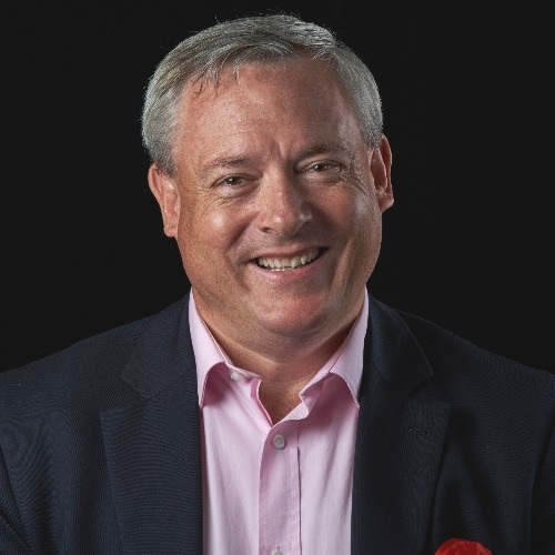 Paul Craven keynote speaker