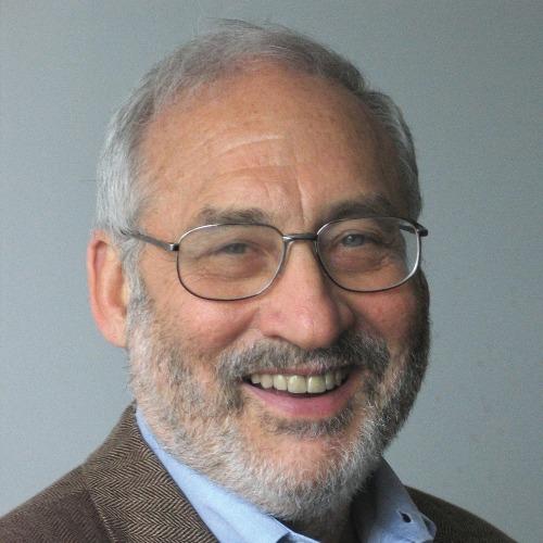 Joseph Stiglitz keynote speaker