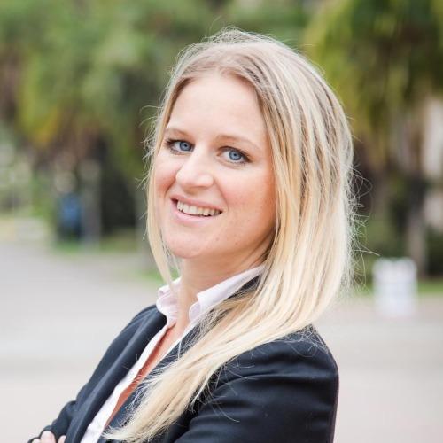 Emma Seppälä keynote speaker