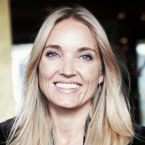Malene Rydahl keynote speaker