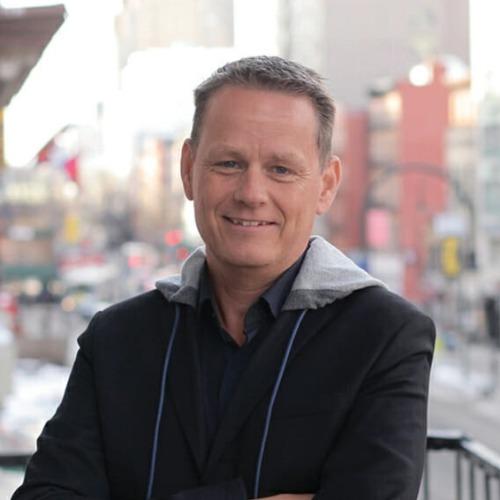 Martin Lindstrom keynote speaker