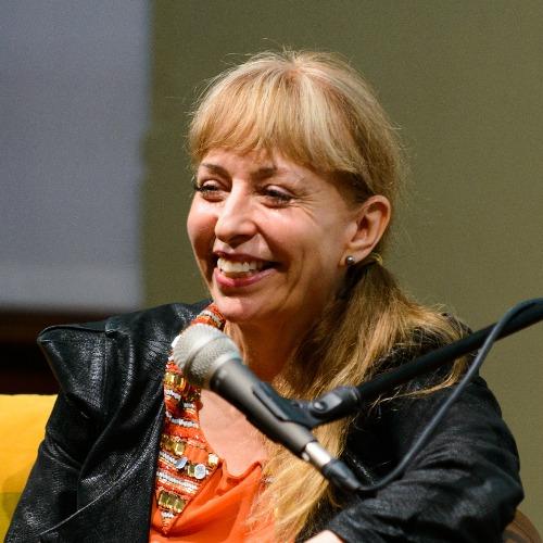 Susan Greenfield keynote speaker