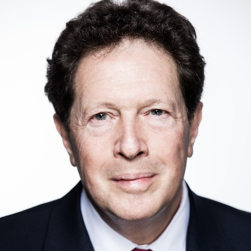 Nigel Sheinwald keynote speaker