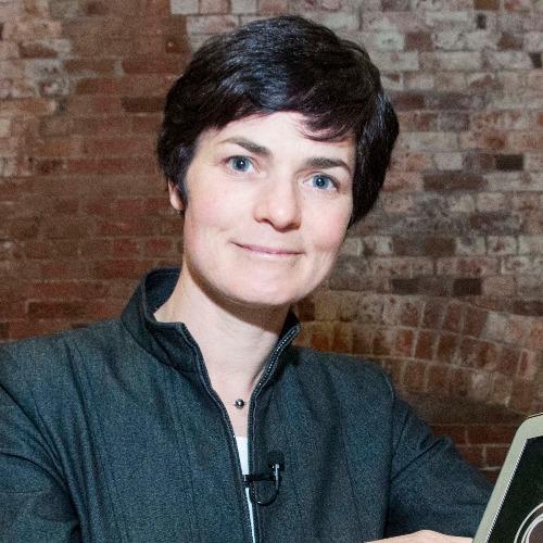 Ellen MacArthur keynote speaker