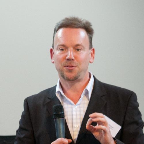 Geoff Mulgan innovation speaker