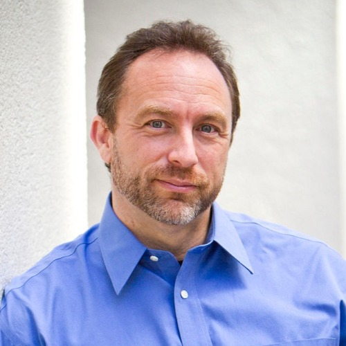 Jimmy Wales keynote speaker