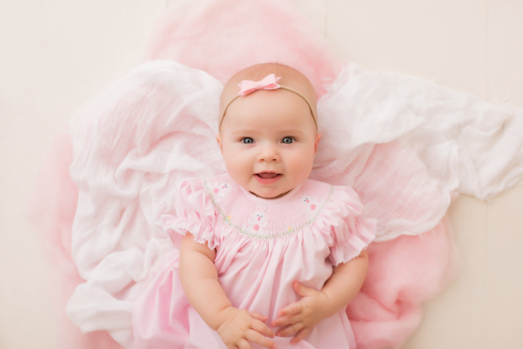 Baby's First Year -