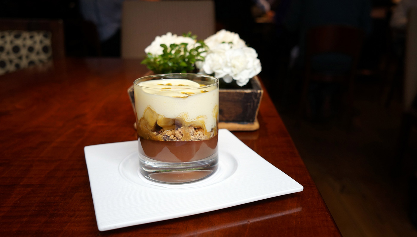 Behind The Desserts At Gramercy Tavern With Executive Pastry Chef Miro Uskokovic