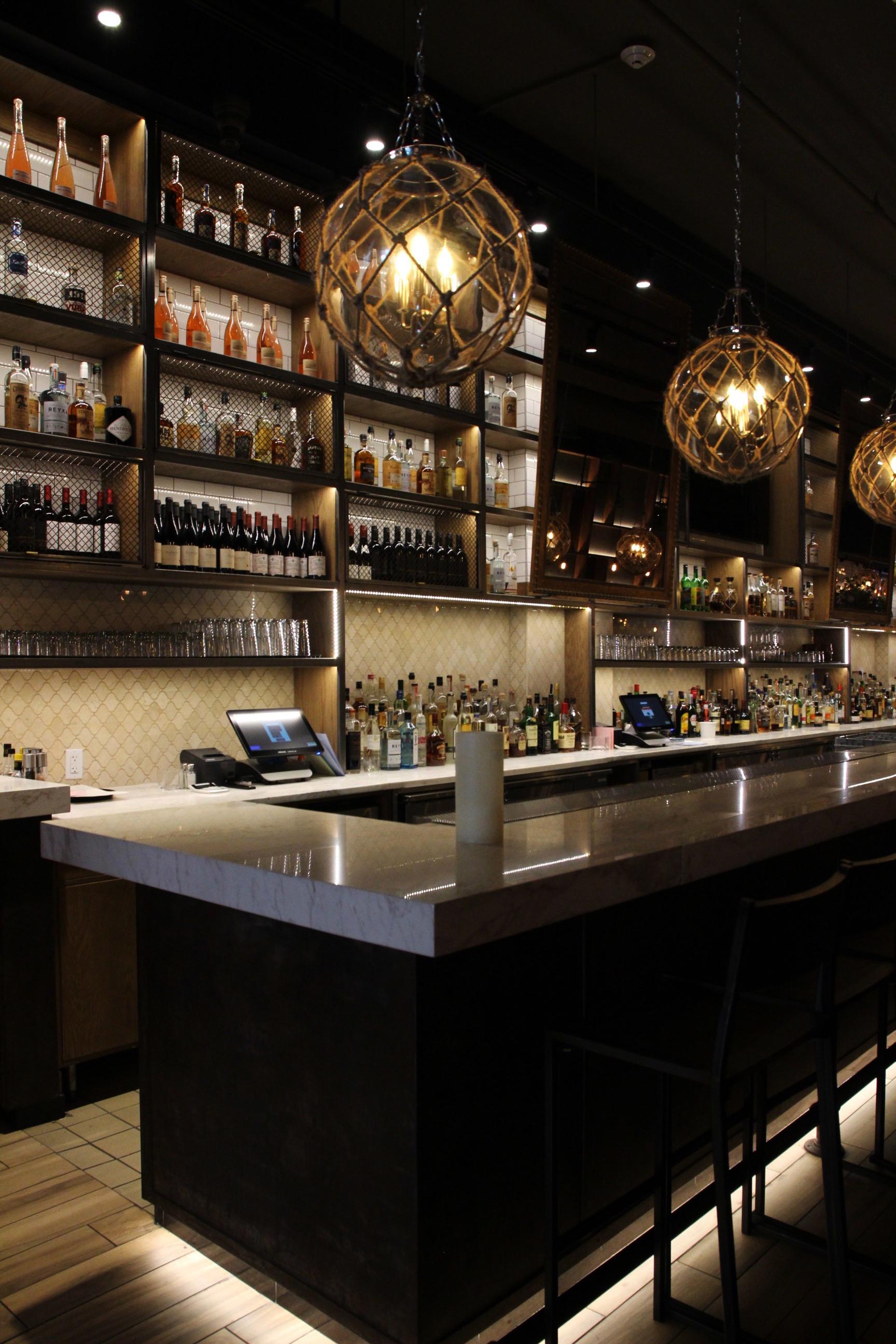 Union Fare Bar