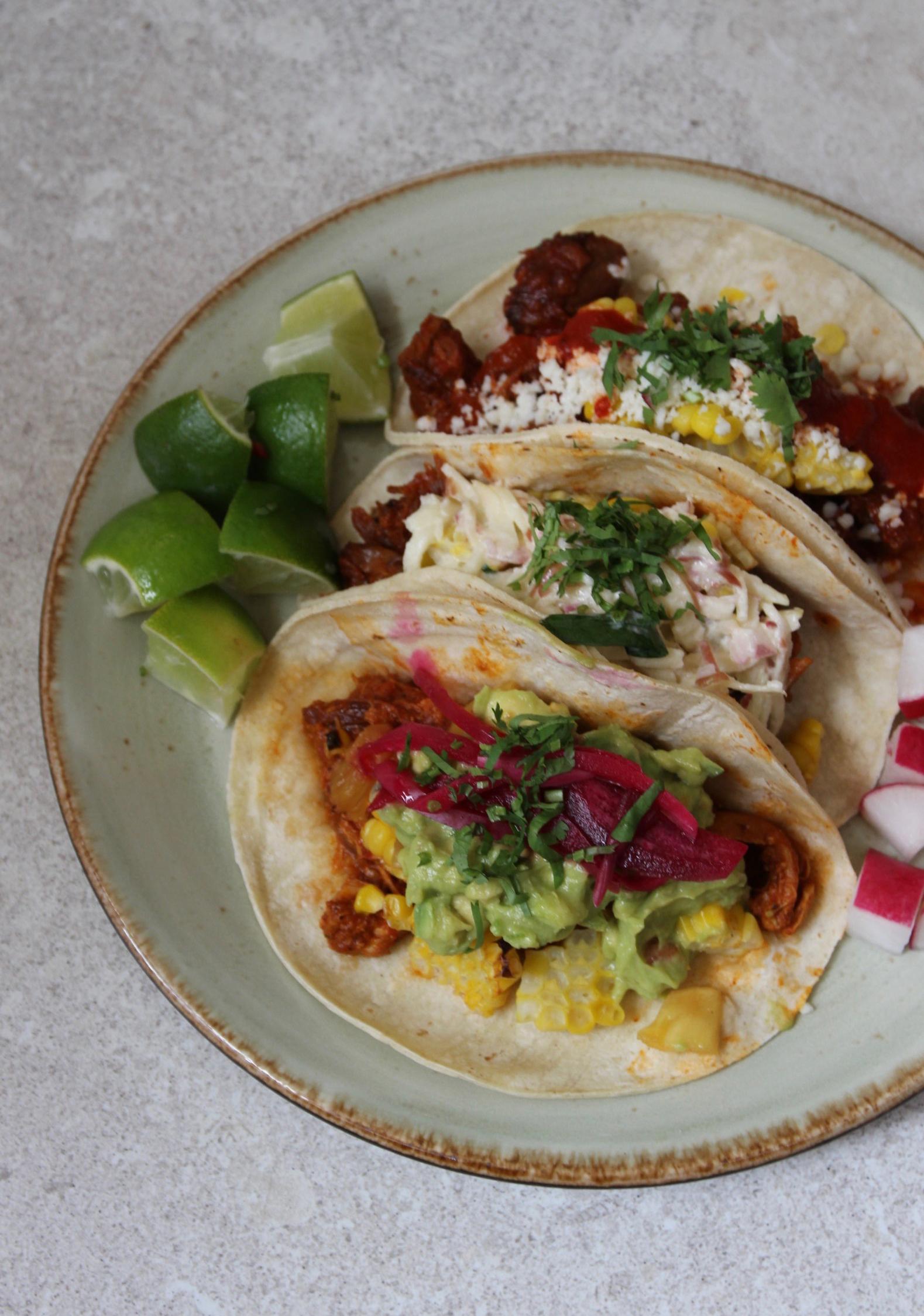 Union Square Tacos