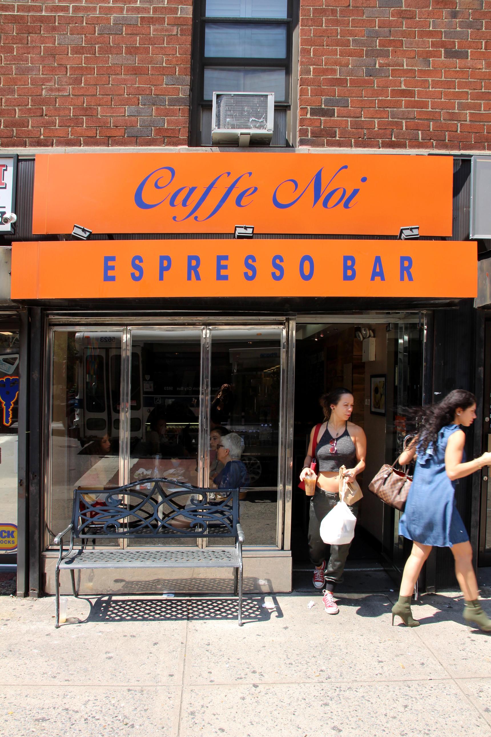 Café Noi