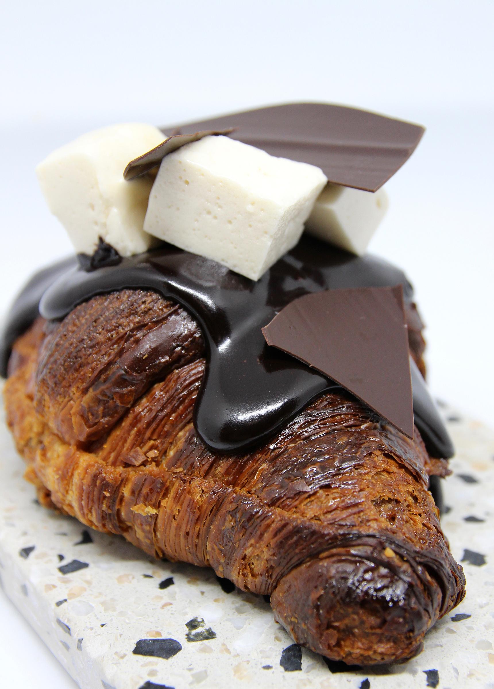 Mr. Holmes Bakehouse Croissant