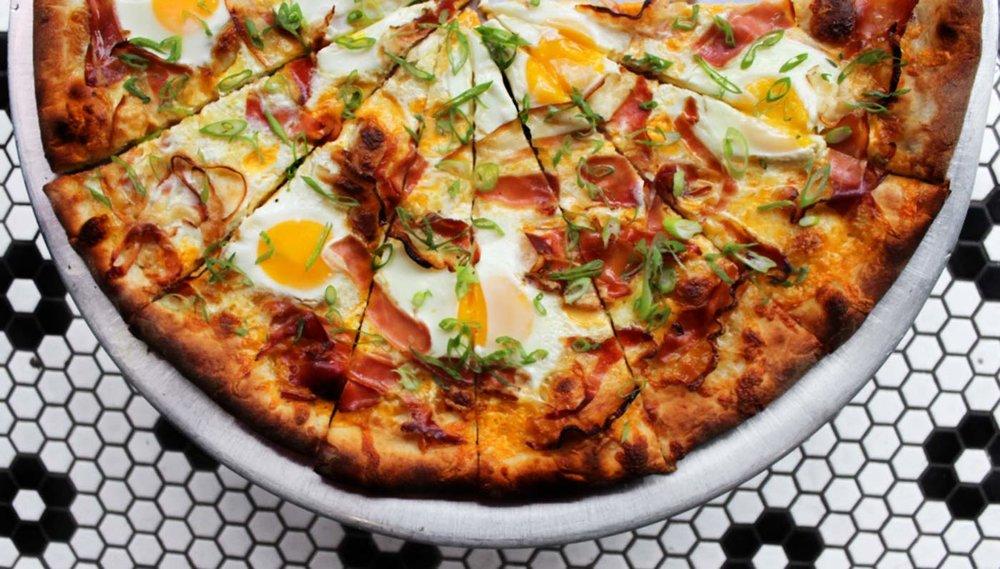 Baker's Pizza