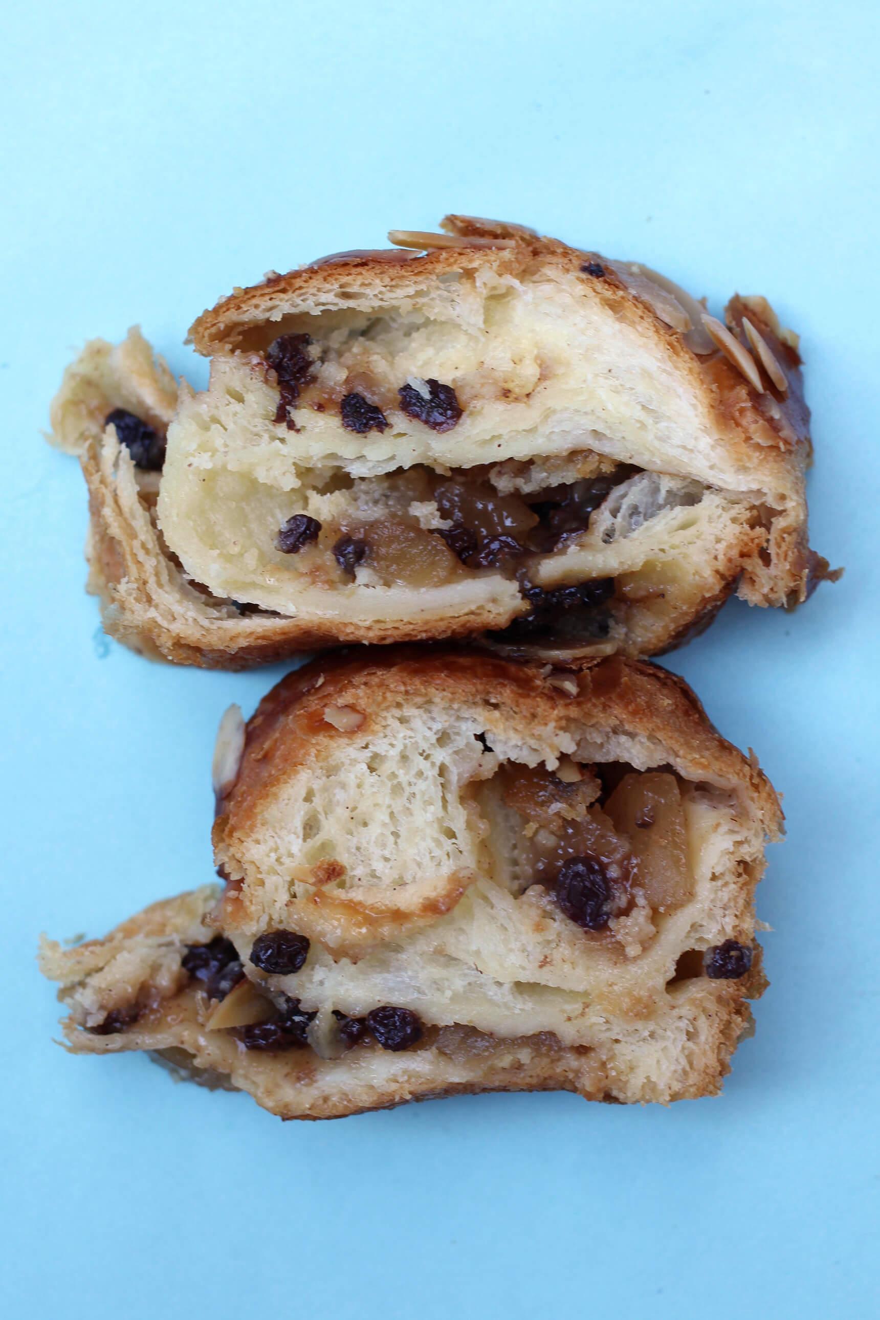 Breads Bakery