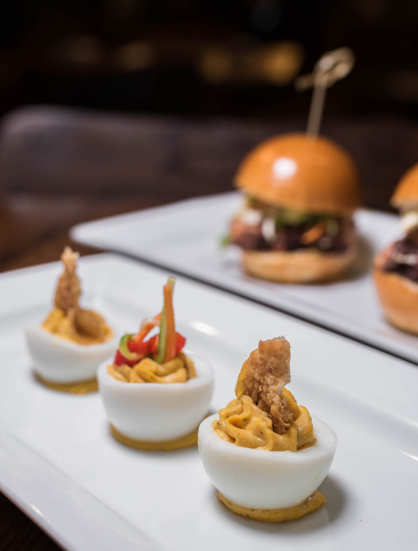 Sensible Stylista Baltimore Food Guide