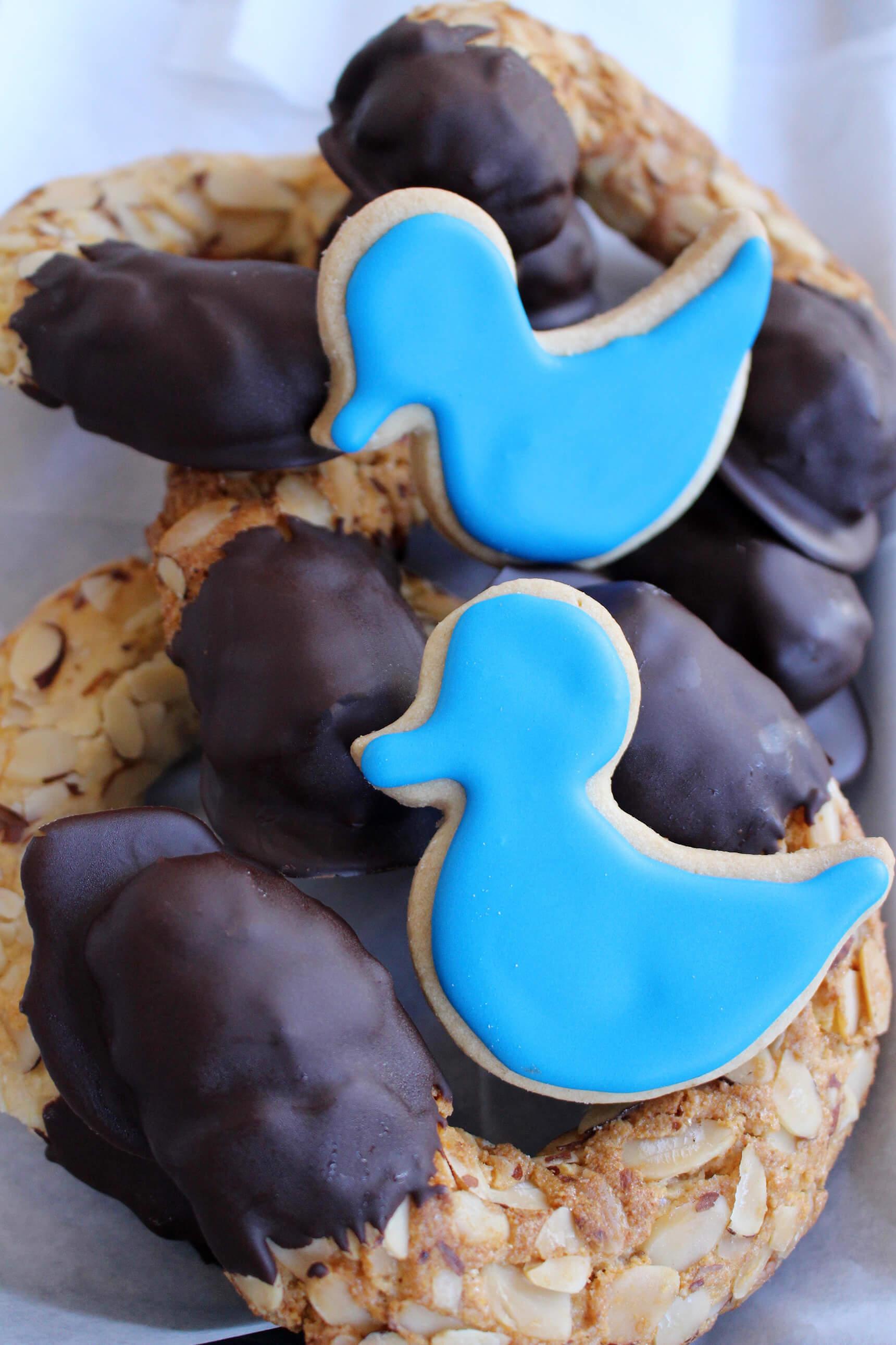 Blue Duck Bakery