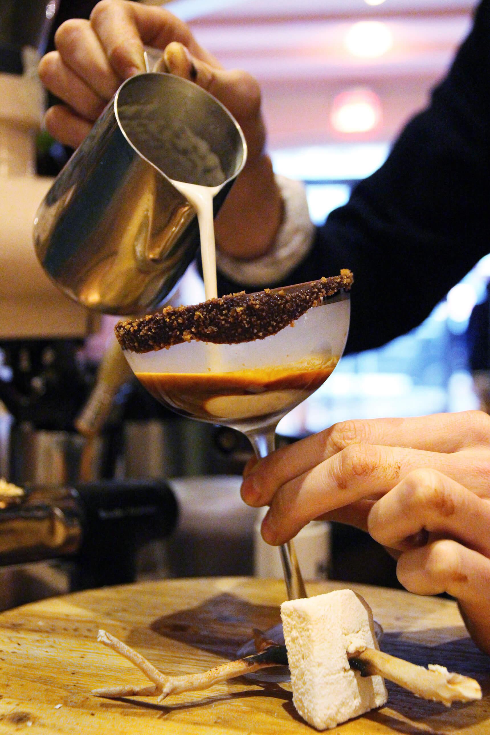 Felix Coffee Co.