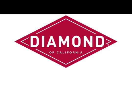 Diamond Of California Logo