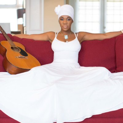 Just Let It Go by India Arie
