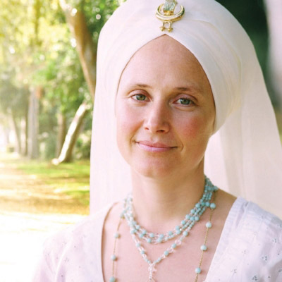 Snatam Kaur's music helps heal
