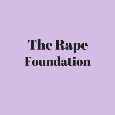 The Rape Foundation - care for rape survivors and sexually abused children.