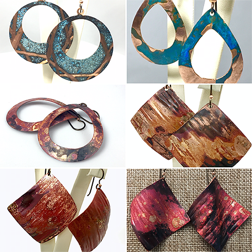 Copper earrings collage.png