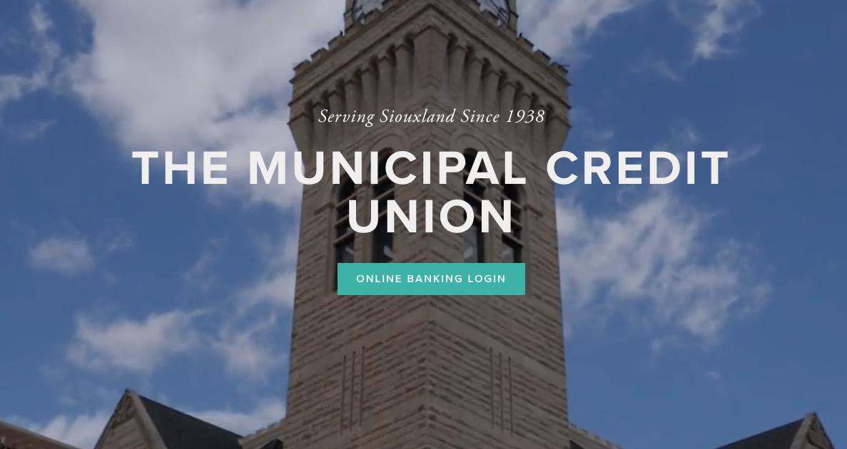 The Municipal Credit Union