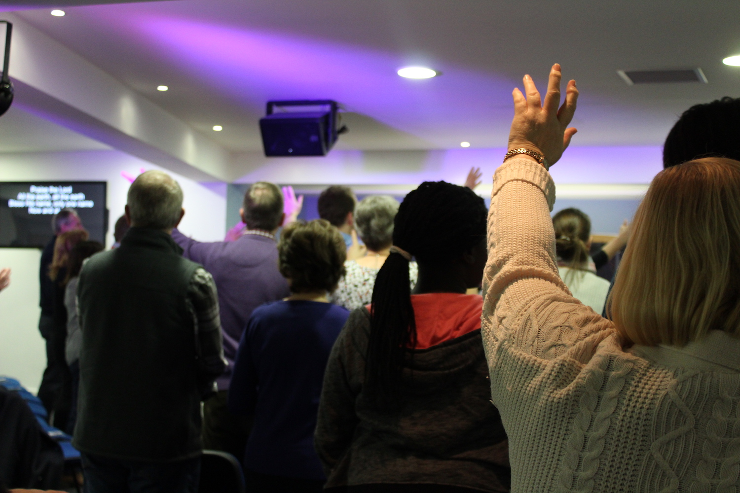 Welcome to Hope Church   One church. Multiple locations.  Orpington, Bromley, Downham, West Wickham and Chislehurst.