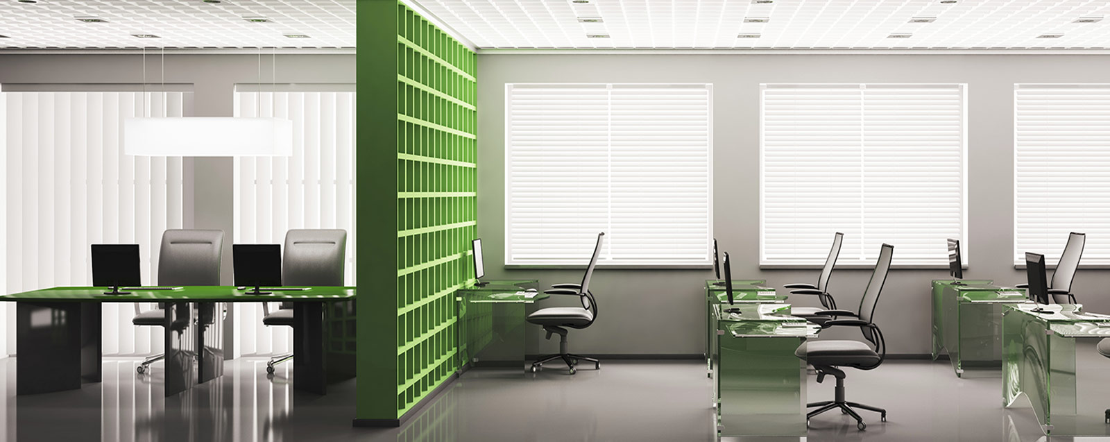 Professional Office & Commercial Janitorial Services -