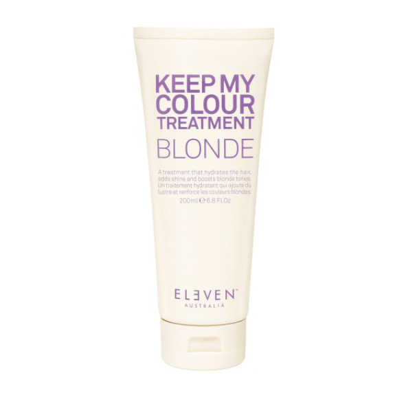 ELEVEN Australia Keep My Colour Treatment Blonde