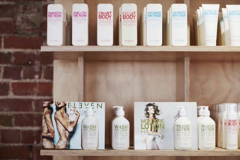 Haircare doesn't need to be complicated, it just needs to work. -