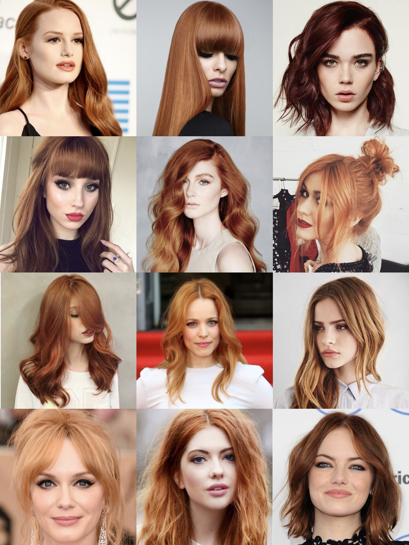 """FOREVERMERMAID - """"RED HAIR – THE CROWN YOU NEVER TAKE OFF"""""""