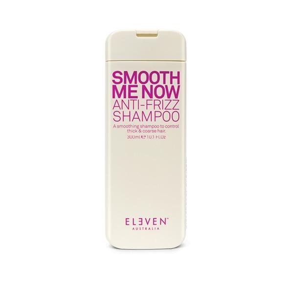 ELEVEN Australia Smooth Me Now Anti-Frizz Shampoo