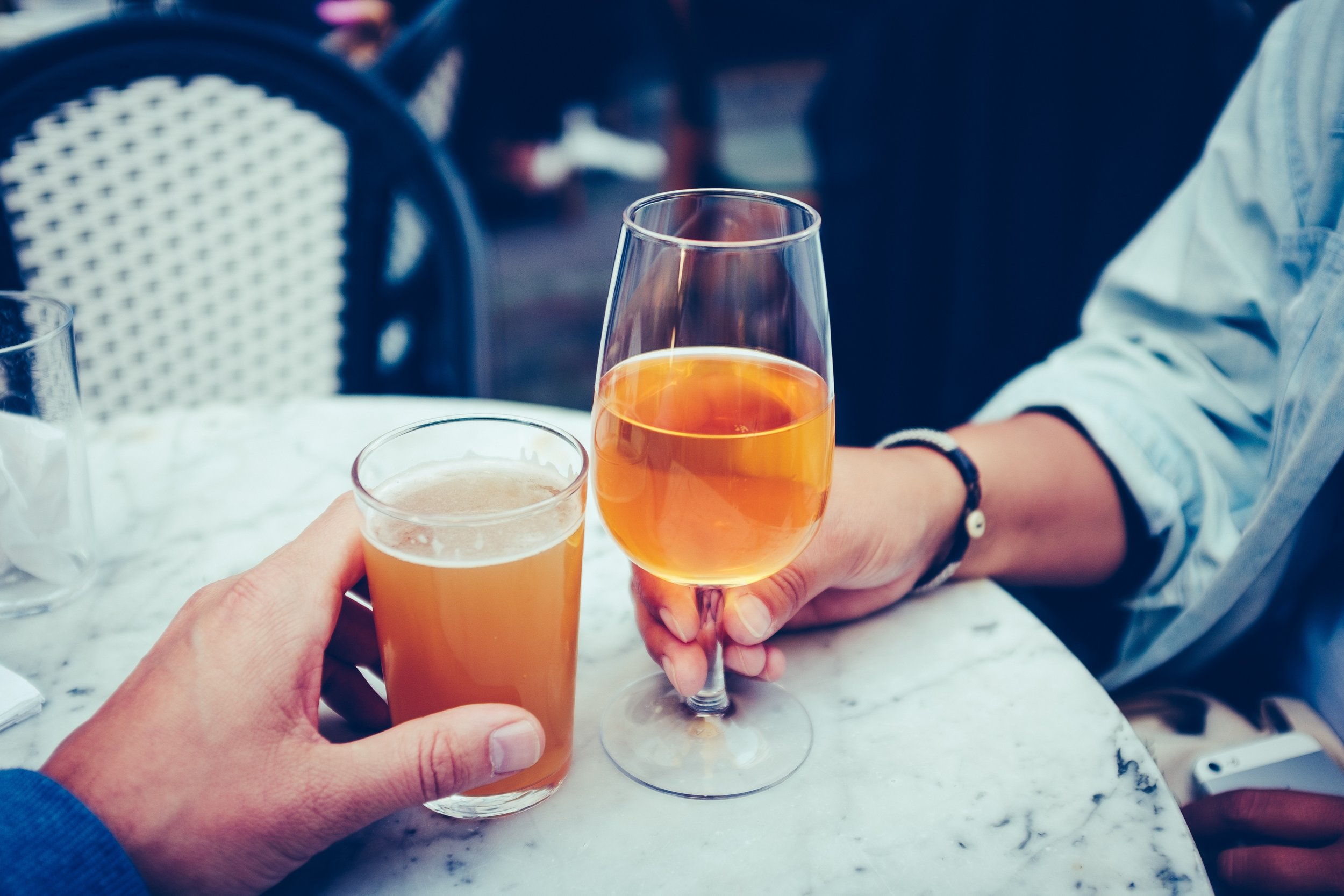 Local Breweries -