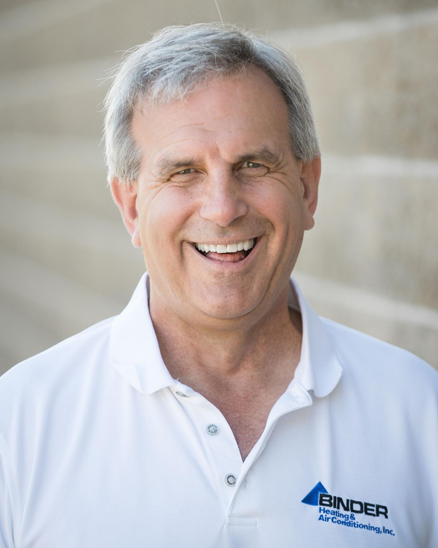 Rick Binder