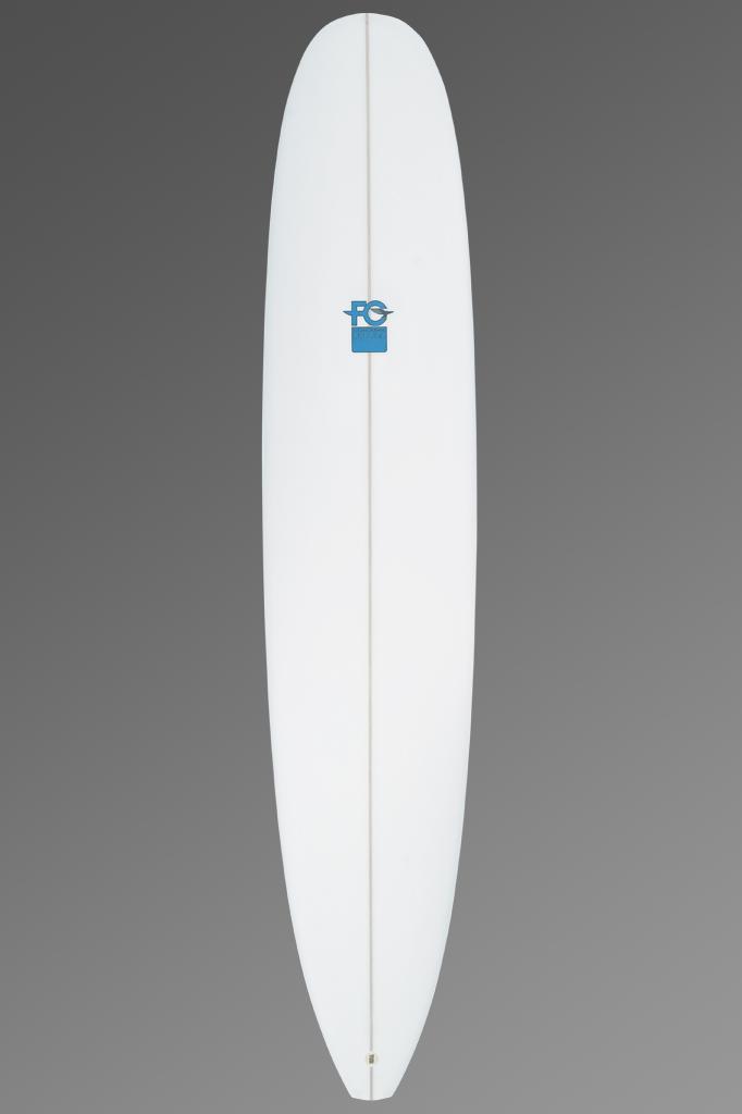 FCD Surfboards_Longboard_HP Front_Grey Gradient.jpg
