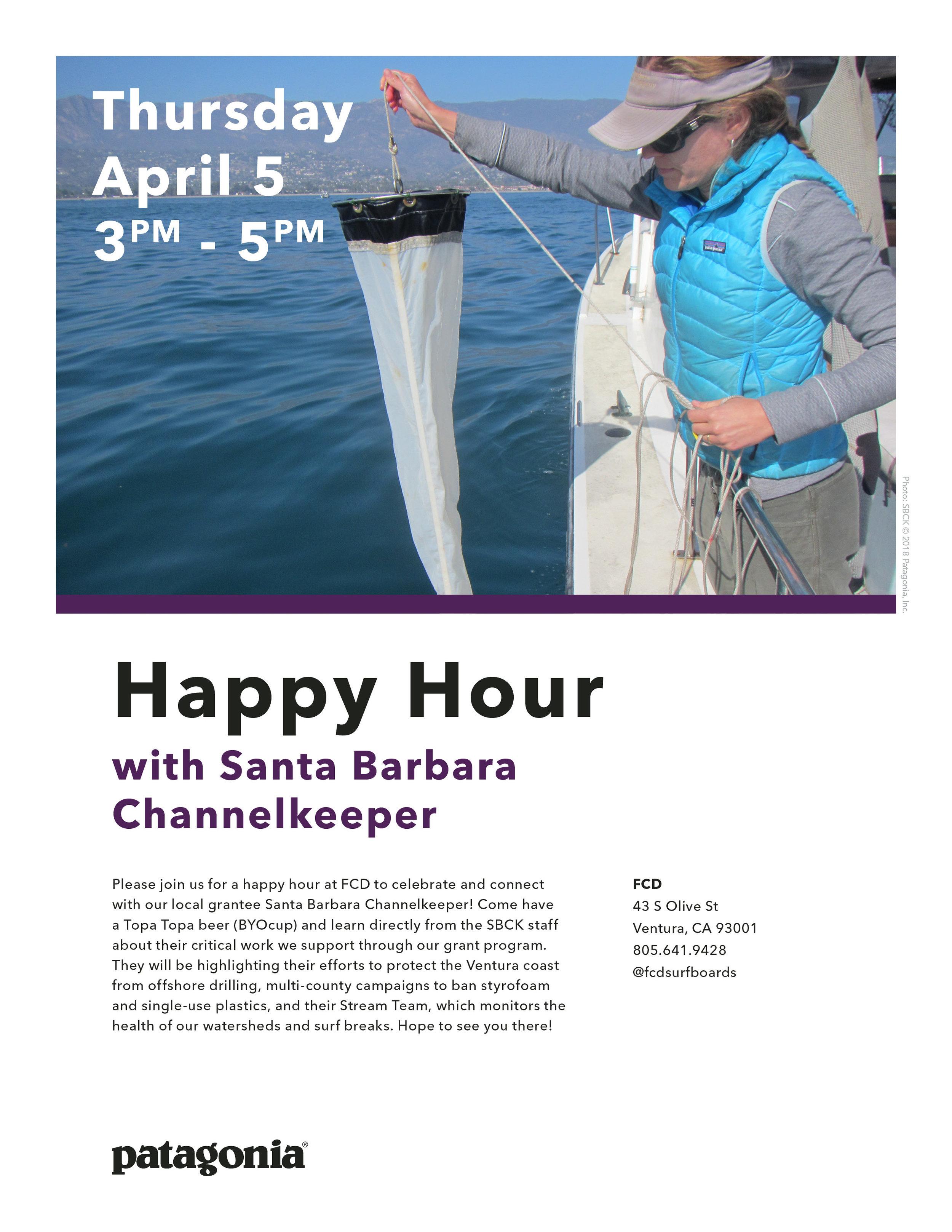 FCD Surfboards_ChannelKeeper_Happy Hour April 5.jpg