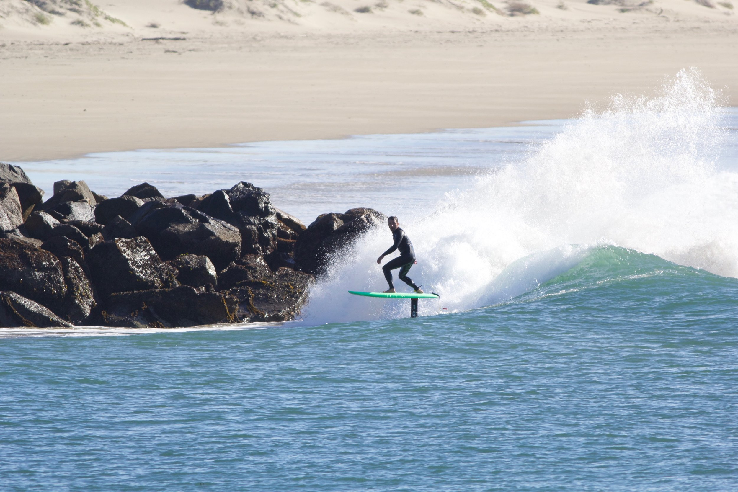 Fletch Foil_FCD Surfboards_Coud 9 Surffoils.JPG