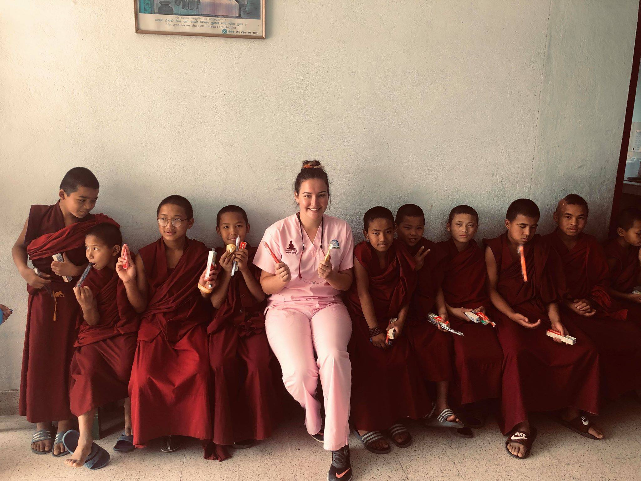 Project Yeti - Nepal Dental Aid Mission 2019 — Muswellbrook
